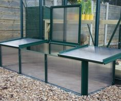 greenhouse iGro Cold Frame