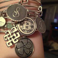 Alex & Ani #bracelets