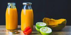 Ketchup z mango Mango, Ketchup, Hot Sauce Bottles, Blog, Manga