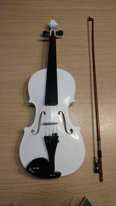 Violin by Cmee Cma