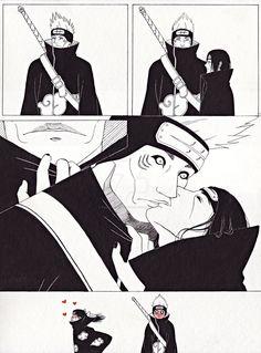63 Best KisaIta images in 2019 | Itachi, Akatsuki, Naruto