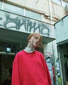 Daphne Iliaki ph Vasili Kalegias Athens for Wonderland Magazine March 2016