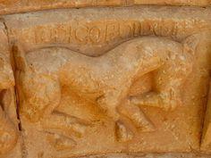 Unicornio de Soto de Bureba