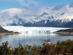 South America Travel: Across Chile and Argentina