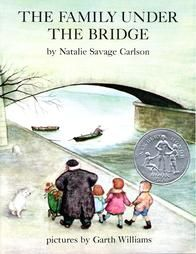 A story for children on homelessness.  Classic!