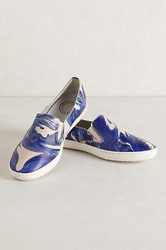 Distilled Sneakers