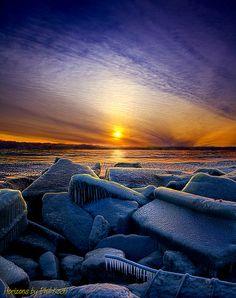 On The Rocks ~ Milwaukee, Wisconsin