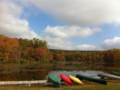 2. French Creek State Park