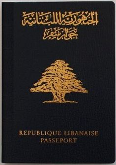 Lebanese_passport