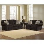 Broyhill - Zachary Collection Sofa - 7902-3Q   SPECIAL PRICE: $574.00