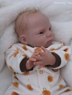 Baby Shane by heavenlyonereborn