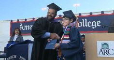 Tanishq Abraham, an 11-year-old boy with an abnormally high IQ, graduated from American River College in Sacramento, California, on Wednesday with three degrees, putting all of your past achievements to shame.