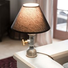 Mona Table Lamp now featured on Fab.