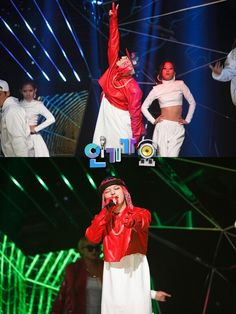 GD @ SBS inkigayo  for ROD [131006] 3
