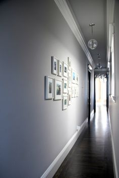 9 Best Hallway Decorating Images Narrow Hallways Narrow