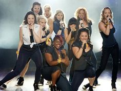 Which Barden Bella Are You - Pitch Perfect Quiz - Seventeen? I got Chloe!