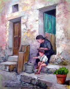 Francesco Mangialardi, Figure @GIGARTE.com