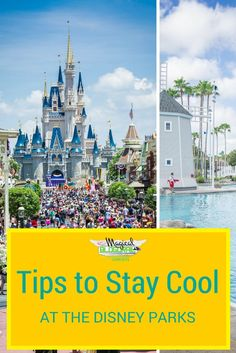 Tips to Stay Cool at