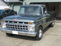 '65 Ford F100 Custom Cab. Beautiful, tastefully restored. 352, 3 spd, original Holley carb. Original 65 matched grille. All chrome restored or replaced. 3 volume illustrated shop manual set included (also collector's item). Understated, elegant truck. Garaged 24/7. Needs to be with someone who will drive it and show it. Over $13,000 in receipts, asking $15,000 firm. terry.d.johnson@comcast.net