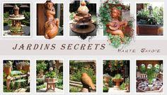 jardins secrets village haute savoie scrap citation