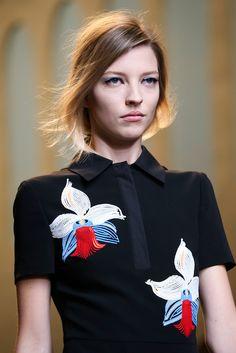Fendi Spring 2015 Ready-to-Wear Accessories Photos - Vogue