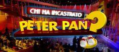 Controlli delle guardie zoofile durante Chi ha incastrato Peter pan? e Grande Fratello Vip