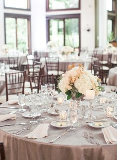 Romantic Summer Wedding At Historic Whitehall Manor
