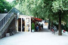 Like a Local: A Stockholm guide by Idha Lindhag - NordicDesign