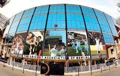 Eden Gardens: The Pride And Pilgrimage Of World Cricket