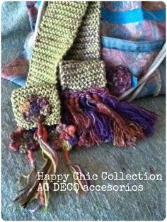 Happy chic collection