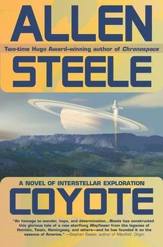 Coyote series of book - Google Search