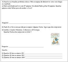 ATIVIDADES PARA APOIO PEDAGÓGICO: 2010 Tea, Science Activities, Reading Activities, Geography Test, Fun Math Activities, Science, Teas