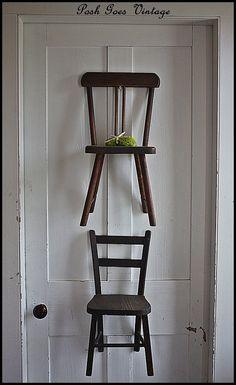 Mini Chairs