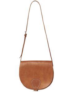 Tara Leather Saddle