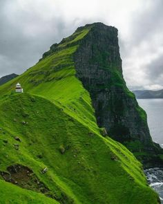 Faroe Islands in Denmark are among the top 10 Pinned places since the start of is a great place to see the Northern Lights. Best Places To Travel, Places To See, See The Northern Lights, Faroe Islands, Lofoten, Wonders Of The World, The Good Place, Travel Inspiration, Travel Photography
