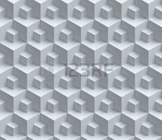 seamless wall panels 3d background photo