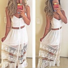 Pretty Cute Summer Party Dresses, Summer Dresses, Women Dresses ...