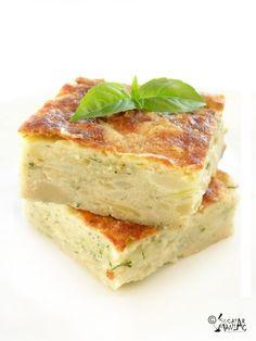 budinca de dovlecel,budinca sarata,budinca cu cascaval Baby Food Recipes, My Recipes, Zucchini Cake, Romanian Food, Fritters, Squash, Quiche, Foodies, Sandwiches