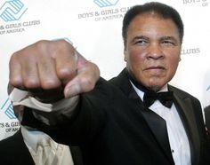 Muhammad Ali: A life in pictures | Fox News