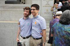 New York Gay Wedding