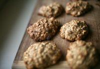 Dairy-Free Oatmeal Chocolate Chip Cookies Recipe - Dairy Free Oatmeal Cookies Recipe