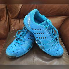 Adidas Novak lll Tennis Shoes Novak lll shoes, Size 13, like new condition Adidas Shoes