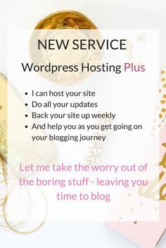 New WordPress Hosting Service http://www.kairenvarker.co.uk/new-wordpress-hosting-service/?utm_campaign=coschedule&utm_source=pinterest&utm_medium=Kairen&utm_content=New%20WordPress%20Hosting%20Service