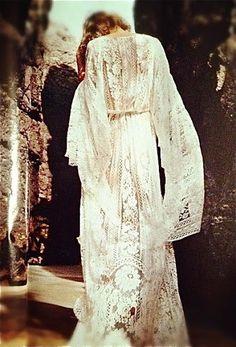 Vestido Boho