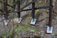 Gallery of Allmannajuvet Zinc Mine Museum / Peter Zumthor - 5