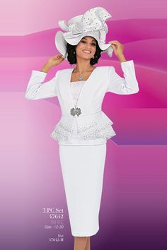 La Vie Design Church Suits Style #HOLIDAY-47642 | Texas Divas Boutique, Quinceanera, Bridal, Prom and Pageant Wear