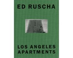 Los Angeles Apartments - Ed Ruscha