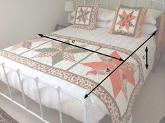 How to Measure Your Bed to Make DIY Fitted Sheets