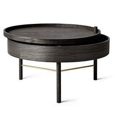 Dänemarks führende Design-Boutique. Turning Table von Menu auf designdelicatessen.de kaufen. Schnelle Lieferung. Einfach und sicher online einkaufen.