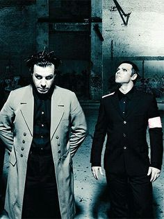 Yeahhh, Received my Rammstein Tickets yesterday. Monza. And one Week Italy is booked